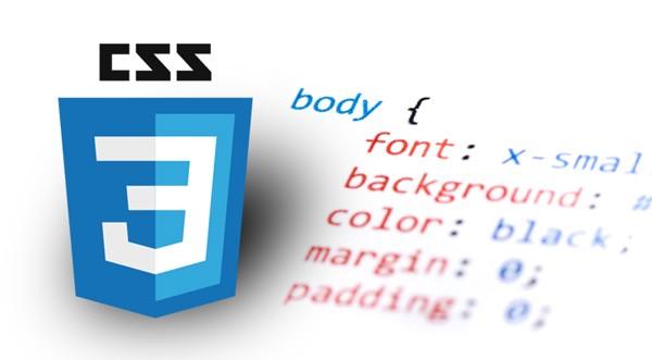 کدنویسی CSS