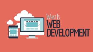 چگونه برنامه نویسی وب را شروع کنم؟