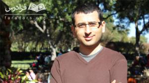 مصاحبه با دکتر اسماعیل آتشپز گرگری یکی از بنیانگذاران فرادرس | روزآفرین