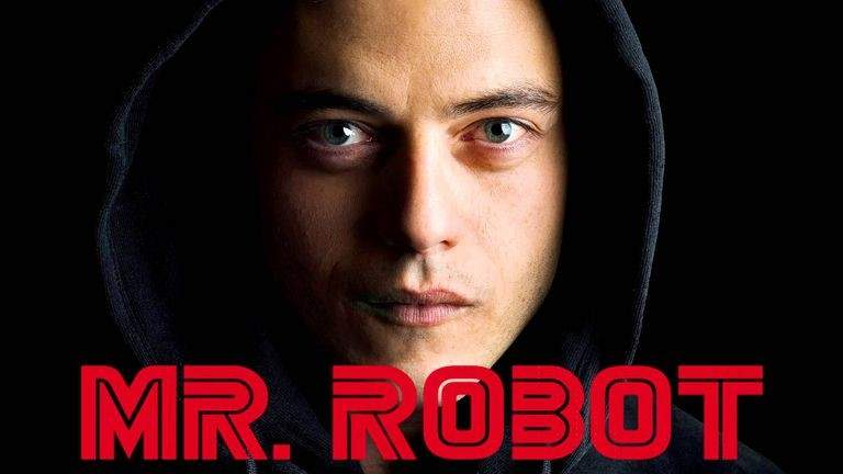 اقای ربات