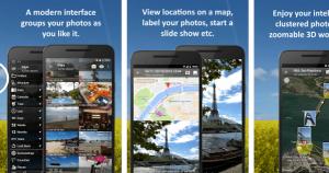 نمایش تصاویر روی نقشه با PhotoMap