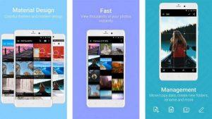 اپلیکیشن محبوب نمایش تصاویر QuickPic