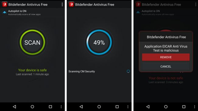 Top 10 Antivirus for Android - ShopingServer Wiki