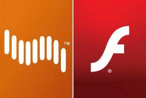 تفاوت Adobe Flash Player و Shockwave Player چیست؟ (+ دانلود فیلم آموزش رایگان)