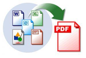 تبدیل فایل های PDF به فرمت های دیگر  — راهنمای ابزارهای آنلاین و رایگان