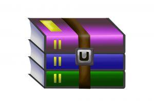 راهنمای WinRAR — تنظیمات پیشرفته و تعیین رمز عبور (+ دانلود فیلم آموزش گام به گام)