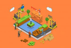 ۳ فریمورک برتر برای ساختن بازیهای اندروید — راهنمای کاربردی