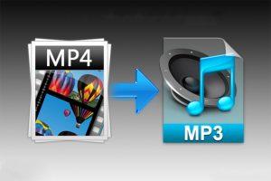 ۵ ابزار رایگان برای تبدیل فرمت MP4 به MP3