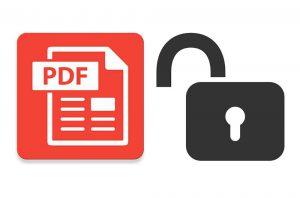پنج روش مختلف برای حذف قفل از فایل های PDF — به زبان ساده