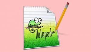 ۹ افزونه برتر ++Notepad برای نویسندگان و کدنویسها