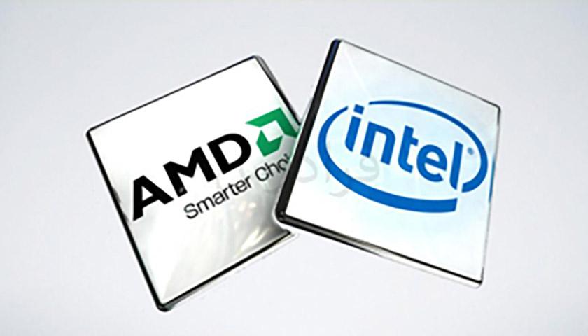 AMD در برابر Intel: قدیمیترین نبرد بین غولهای فناوری در سال ۲۰۱۸