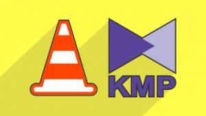 مقایسه نرمافزارهای KMPlayer و VLC Player