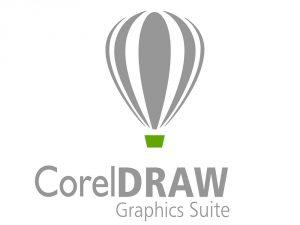 کلیدهای میانبر نرمافزار CorelDRAW