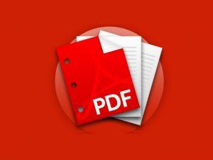 ویرایش فایل پیدیاف — با استفاده از Adobe Acrobat یا بدون آن (+ دانلود فیلم آموزش گام به گام)