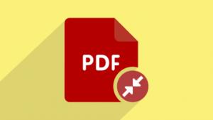چگونه حجم فایلهای PDF را کاهش دهیم؟ — (+ دانلود فیلم آموزش گام به گام)