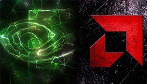 AMD در برابر Nvidia — پشت پرده جنگ پردازندههای گرافیکی