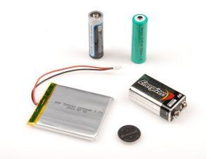 مبانی باتری — بخش سوم: اصطلاحات رایج و موارد استفاده باتری
