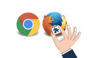 ۳۰ افزونه برتر مرورگرهای Chrome و Firefox برای بازاریابان دیجیتال