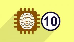 مهمترین الگوریتمهای یادگیری ماشین (به همراه کدهای پایتون و R) — بخش دهم: الگوریتمهای کاهش ابعاد