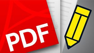 ۵ ابزار آنلاین برتر برای ویرایش اسناد PDF