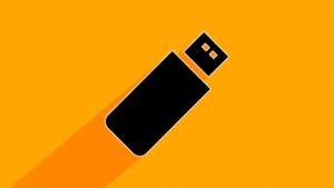 پشتیبانگیری از حافظه جانبی — آموزش گام به گام تهیه نسخه پشتیبان از فلش مموری