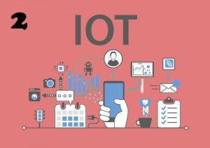 راهنمای جامع روشهای اتصال در اینترنت اشیا (Internet of Things) — بخش دوم: وایفای (WiFi) و ترد (Thread)