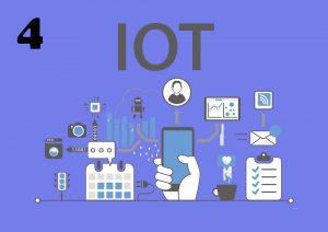 راهنمای جامع روشهای اتصال در اینترنت اشیا (Internet of Things) — بخش چهارم: بلوتوث (BlueTooth)
