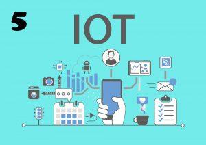 راهنمای جامع روشهای اتصال در اینترنت اشیا (Internet of Things) — بخش پنجم: RFID و NFC