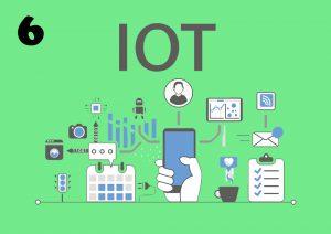 راهنمای جامع روشهای اتصال در اینترنت اشیا (Internet of Things) — بخش ششم: پروتکلهای اختصاصی اینترنت اشیا