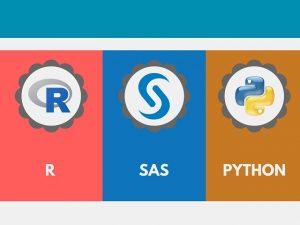 پایتون، R یا SAS؟ کدام بهتر است؟