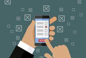 نظرسنجی با استفاده از ربات در تلگرام — ترفندهای پیامرسان تلگرام