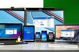 انتخاب پلتفرم مناسب برای ساخت اپلیکیشن — رایانه شخصی، وب، موبایل یا کراسپلتفرم