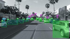 چه نوعی از هوش مصنوعی برای ماشینهای خودران مورد نیاز است؟