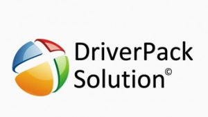 نصب خودکار درایورها با DriverPack Solution