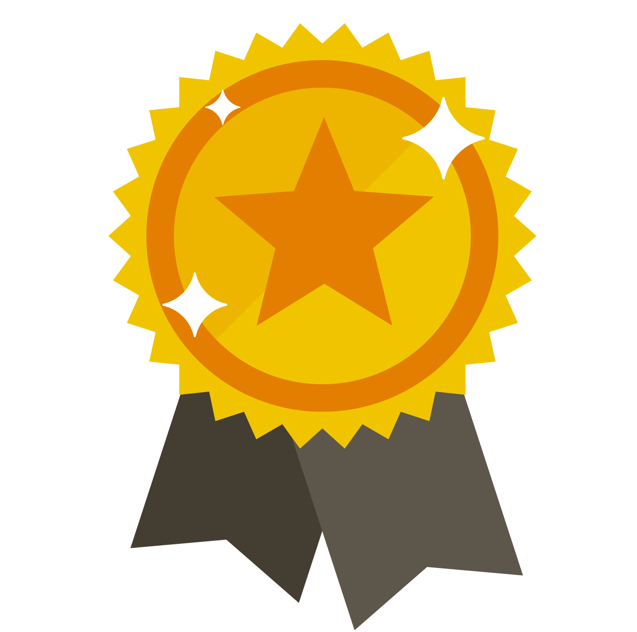 award medals sign symbols - HD1292×1283