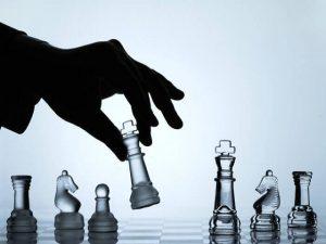 ۵ سوال تا یک استراتژی مناسب