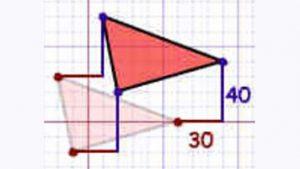 حرکت انتقالی در ریاضیات — به زبان ساده