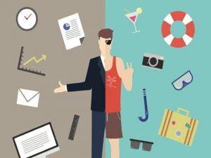 روشهای ایجاد تعادل بین زندگی و کار – با بررسی نمونه های واقعی