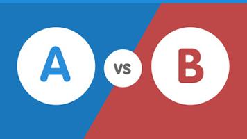 آزمایش A/B چیست و چه تاثیری بر توسعه محصول دارد؟