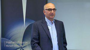 با «محمد هاشم پسران»، برترین اقتصاددان ایرانی و دیدگاههای او آشنا شوید