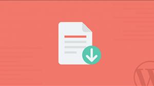 معرفی ۱۳ افزونه عالی برای مدیریت فایلهای دانلودی در وردپرس