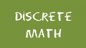 دلیل اهمیت ریاضیات گسسته در برنامهنویسی