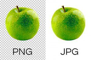 JPEG بهتر است یا PNG؟