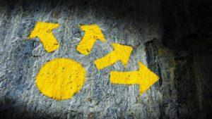 ۴ راه پیش روی مدیران ارشد بازاریابی