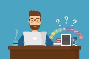 ۷ روش برای یادگیری یک زبان برنامهنویسی جدید