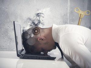 چه زمانی باید از کار خود استعفا دهید؟