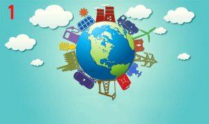 چگونه می توان در عصر جهانیشدن بازارها موفق بود؟ — بخش اول