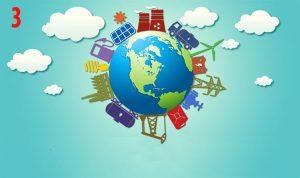 چگونه می توان در عصر جهانیشدن بازارها موفق بود؟ — بخش سوم