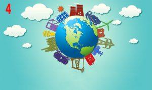 چگونه می توان در عصر جهانیشدن بازارها موفق بود؟ — بخش چهارم