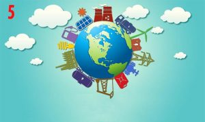چگونه می توان در عصر جهانیشدن بازارها موفق بود؟ — بخش پنجم